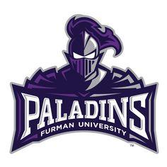 Furman University Paladins, NCAA Division I/Southern Conference, Greenville, South Carolina