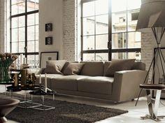 Chicago Loft Interior by Bertrand Benoit..... I want this apartment