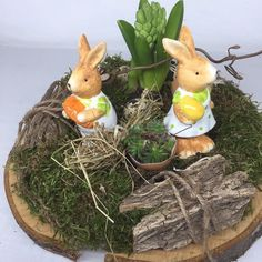 This article is not available - New in the small flower workshop: Easter hyacinth table decoration - Easter Art, Easter Crafts, Christmas Bows, Christmas Ornaments, Easter Specials, Easter Games, Corporate Flowers, Easter Printables, Diy Crafts