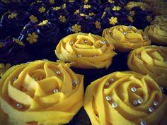 cupcakes by social paraiso, via Flickr