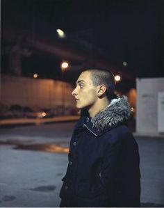 Tobias Zielony, Pearl, 2010