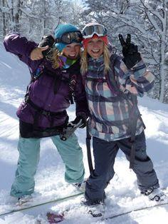 Allan Silva - Google+   ROXY SNOW Roxy Snow Team The Snow Team Roxy Europe Roxy Snow Pro Snowboarding Roxy
