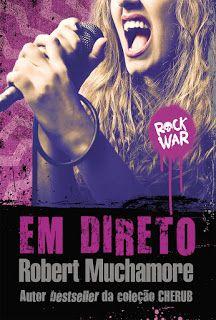 Sinfonia dos Livros: Novidade Porto Editora | Em Direto | Robert Mucham...