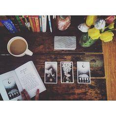 morning rituals via @shanbee03