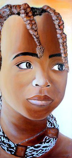 Acrylic paint on canvas. For sale.