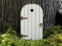how to make a fairy door easy wooden fairy doors ideas cool crafts for kids