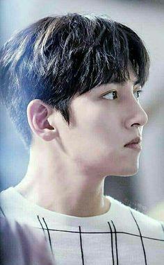 ❤❤ 지 창 욱 Ji Chang Wook ♡♡ that handsome and sexy look . Korean Celebrities, Korean Actors, Ji Chang Wook 2017, Ji Chan Wook, Empress Ki, Suspicious Partner, Dong Hae, China, Drama Series