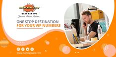 Do you want to buy VIP mobile number? Getting your dream mobile number is very easy with Numberwale. Fancy Numbers, Vip, Dreaming Of You, You Got This, Check, Easy