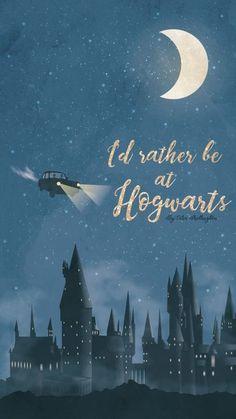Sfondi da Fangirl - Harry Potter