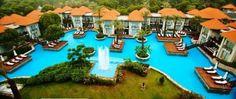 İc Hotels Residence - Tatil Merkezi