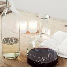 Etch bottles