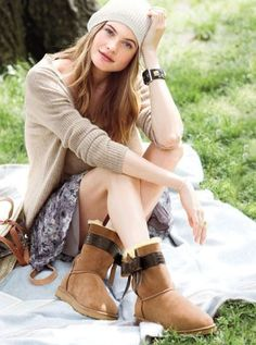 . LOVE it #UGG #fashion This is my dream ugg boots-fashion ugg boots!!- luxury ugg boots. Click pics for best price ♥ UGG ♥ #boots Ugg Save:75% off  Amazing!!! Go: http://indulgy.com/gmlfarm/from/152456009438