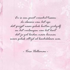 Vera Helleman :)