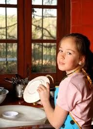 Age appropriate chores for children - What are the best chores for kids and teens? Explore list of age appropriate chores and related resources here. Chores For Kids, Activities For Kids, Toddler Chores, Projects For Kids, Crafts For Kids, Age Appropriate Chores, Toddler Age, Tips & Tricks, Family Kids