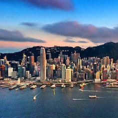 Hong Kong China #HeathrowGatwickCars.com