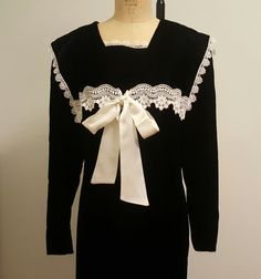 SALE Vintage Late 70s to Early 80s Jessica McClintock Gunne