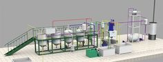 Our company is professional in producing and supplying all kinds of #oil #refining #plants… https://goo.gl/3RIhdd