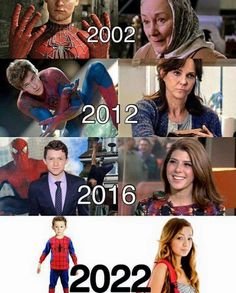 All jokes aside, the new Spider-Man was really good in Civil War. Comic book perfect.