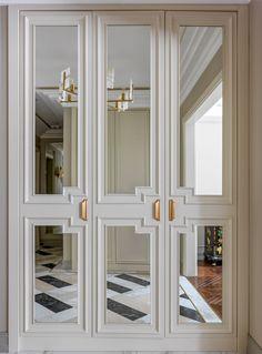 Home Decor Living Room Wardrobe Design Bedroom, Closet Bedroom, Classic Interior, Home Interior Design, Interior Decorating, Design Hall, Dressing Room Design, Luxury Closet, Closet Designs