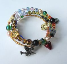 Opera Bracelets - The Hansel and Gretel Opera Bracelet, $88.88 (http://www.operabracelets.com/the-hansel-and-gretel-opera-bracelet/)