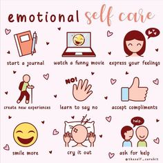 How To Better Yourself, Take Care Of Yourself, Self Care Bullet Journal, Vie Motivation, Positive Motivation, How To Express Feelings, Learning To Say No, Self Care Activities, Mental Health Matters