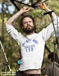 father john misty - great style