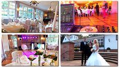 Ihre #Hochzeitsdienstleister in Zweibrücken - im Romantik Hotel Landschloss Fasanerie mit #LiveNDj #MusikService http://www.kathleensingt.de