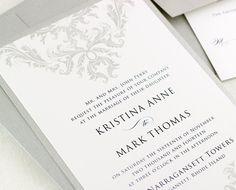 Wedding Invitation Wording Help | Team Wedding Blog