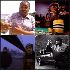 Video Vault: 5 Classic D.I.T.C. Music Videos From 1995 New York Street, Vaulting, Music Videos, Hip Hop, Artists, Classic, Wall, Hiphop, Classical Music