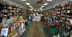 Blue Willow Bookshop - Memorial & Dairy Ashford / For those who love to read!
