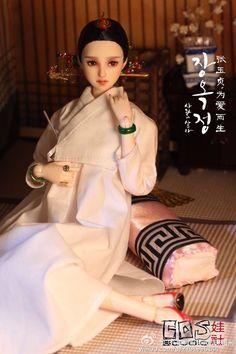 Shemale doll viviane