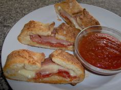 Make and share this Stromboli recipe from Food.com.