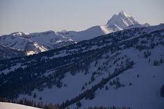 #Wyoming photo: Mike Yoshida | Snowboarder Magazine