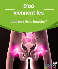 D'où viennent les douleurs de la hanche ?   Vous souffrez parfois de douleurs de la hanche ? En connaissez-vous les possibles raisons ? Venez les découvrir dans notre article !