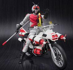 KAMEN RIDER MOTORCYCLE | 假面騎士鎧武:齊格德(櫻桃能量鎧甲) | Special offer (50% OFF) $41.50 + Free Shipping -- Figure123.com
