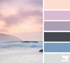 seascape tones