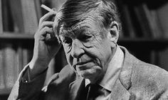 """No poet or novelist wishes he were the only one who ever lived, but most of them wish they were the only one alive, and quite a number believe their wish has been granted.""—W.H. Auden, from ""Writing,"" in The Dyer's Hand, 1962."
