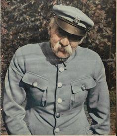 """Światowid"" 1934 r. Polish Government, Polish People, Retro, Poland, Captain Hat, Defenders, Politicians, Planet Earth, Literature"