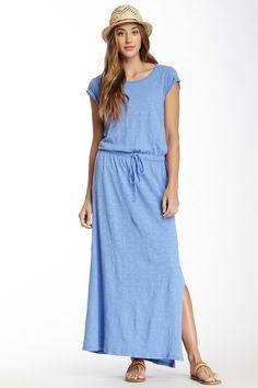 C & C California Cap Sleeve Maxi Dress on HauteLook