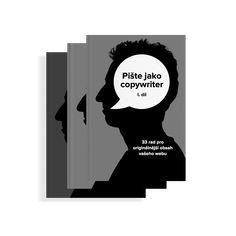 Celá trilogie zdarma: Pište jako copywriter | Otto Bohuš Copywriting, Roman, Instagram
