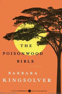 The Poisonwood Bible: A Novel by Barbara Kingsolver. This is a wonderful story of a family of women. Each woman has her own unique voice and chapters in the book dedicated to telling her story. This Is A Book, I Love Books, Great Books, The Book, My Books, Amazing Books, Amazing Quotes, Reading Lists, Book Lists