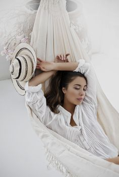 fira s/s'13 | model : lina lindholm | hair & make up : belinda stigborn | © hannah lemholt photography