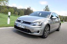 Test: VW Golf GTE – Lässt keine Wünsche offen