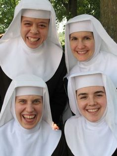 Poor Clares of Perpetual Adoration (PCPA)
