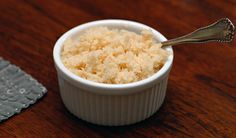 "Horseradish Maror - need to make this because even the ""pure"" one I buy in the refrigerated section is non-organic white vinegar and grated horseradish root. will make this with coconut vinegar."