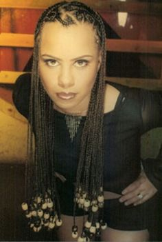 Awesome For Women Cornrow And Bantu Knots On Pinterest Hairstyles For Women Draintrainus