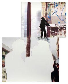 Barbara Krakow Gallery  Blues  DECEMBER 1, 2012 - JANUARY 19, 2013