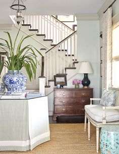 Style Stalking: Amy Berry Interior Design and Decoration
