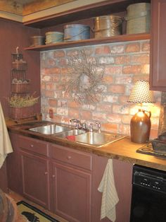 102 best kitchens images rustic kitchens country kitchen rh pinterest com