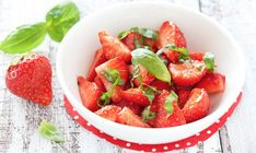 If you want to take your fruit salad to the next level, try these delicious recipes.